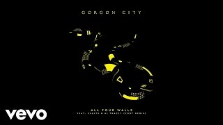 Gorgon City - All Four Walls (ZDot Remix Ft AJ Tracey) ft. Vaults, AJ Tracey
