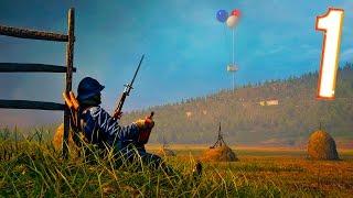 Battlefield 1 - Random & Funny Moments #20 (Assassin Soldiers, Easter Egg!)