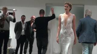 Dany Mizrachi Fall Bridal Runway Collection 2017