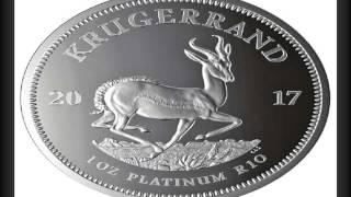 Platinum Update and Price Forecast for 2017