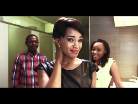 vuzu.tv V Entertainment - Trailer: Mrs Right Guy