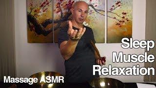 Progressive Muscle Relaxation for Sleep & ASMR