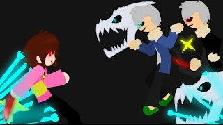 [CHANNEL VS CHANNEL] Jeru0401 VS Nicole Gamer Animations