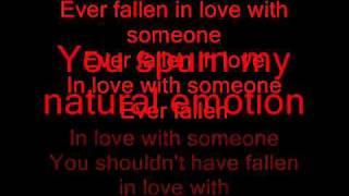 Pete Yorn  Ever fallen in love [WITH LYRICS] [SHREK2]