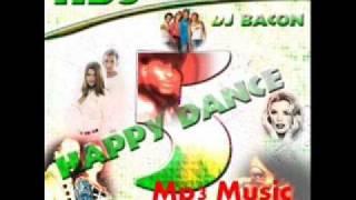 Dj Bacon - Happy Dance 5 Part 5