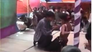 Assamese Mia Jatra Gan & Dance part 5 tumi ailana