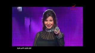 Nancy Ajram - El Donia Helwa - Live / نانسي عجرم - الدنيا حلوه - حفله