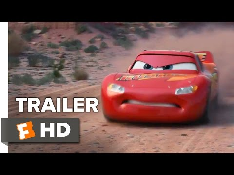 Cars 3 Next Generation Teaser Trailer 2017 Movieclips Trailers