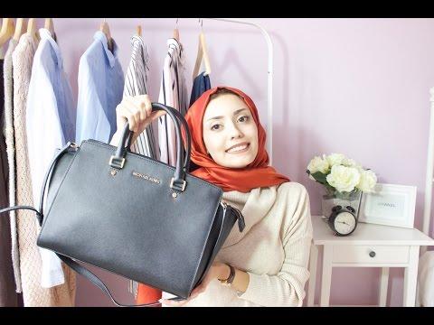Çantamda Ne Var ? (What's İn My Bag ?) 2015