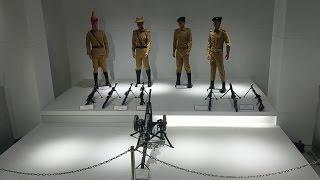 Police Museum of liberation war বাংলাদেশ পুলিশ মুক্তিযুদ্ধ জাদুঘর