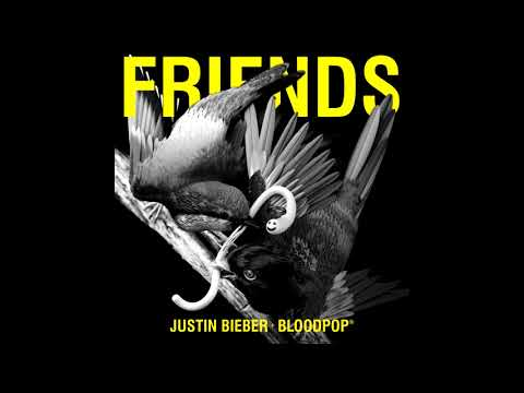Xxx Mp4 Justin Bieber BloodPop® Friends Official Audio 3gp Sex