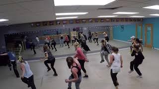 Adult Hip-Hop w/ Dee Delgado - Ron Browz
