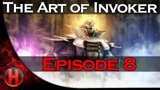 Dota 2 - The Art of Invoker - Episode 8