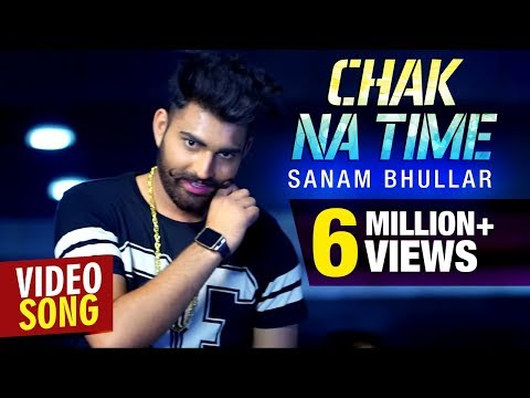 Xxx Mp4 Chak Na Time Sanam Bhullar Latest Full Video Song Musical Crackers 3gp Sex