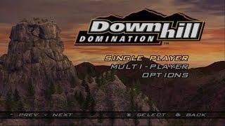 Downhill Domination - ปั่นจักรยานวิบาก  24 ด่าน
