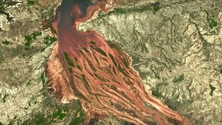 How Deforestation Looks From Space | Earth From Space | BBC Earth