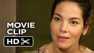 The Best Of Me Movie CLIP - That's The Girl (2014) - Michelle Monaghan Romantic Movie HD