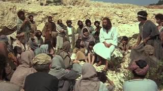 JESUS Film Ukrainian- Благодать Господа нашого Ісуса Христа зо всіма вами! Амінь. (Revelation 22:21)