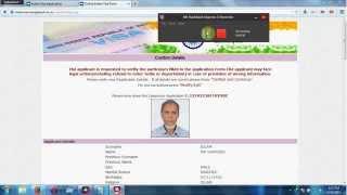 INDIAN VISA ETOKEN reg2 CONNECTING PROBLEM SOLUTION