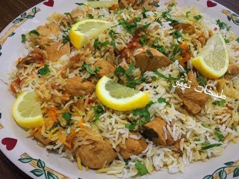 Xxx Mp4 برياني الدجاج الاصلي على الطريقة الباكستانية Pakistani Chicken Biryani 3gp Sex
