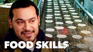 The Last Tortilla Kings of Brooklyn | Food Skills