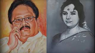 S P Balu  - S Janaki Evergreen Romantic Telugu Duets