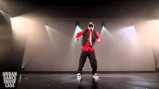 El Mejor baile del robot