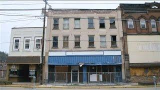 Pennsylvania Steel Town Struggles