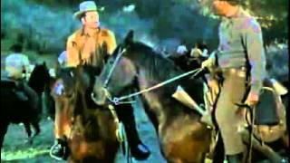 Charge at Feather River, The   textless trailer