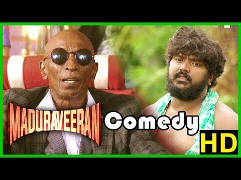 Xxx Mp4 Madura Veeran Tamil Movie Comedy Scenes Shanmuga Pandian Bala Saravanan Rajendran 3gp Sex