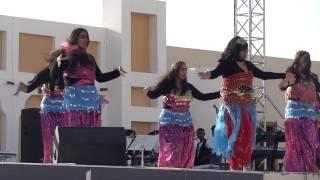 ARAbic dance :D qatar national day