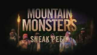 Mountain Monsters   New Season Sneak Peek