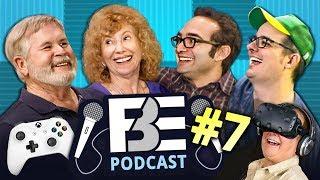 FBE PODCAST | Elders React Invasion! (Ep #7)