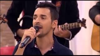 Filip Bozinovski - Eleno kerko - (LIVE) - Vip Kuvar - (TV Grand 2016)