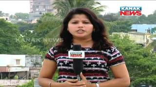 Man Shoots lady Love's Father In Bhubaneswar
