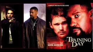 Training Day Soundtrack - Mark Mancina - OST (complete)