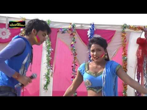 Uhe Khatir Rusal Bate | ऊहे खातिर रुसल बाटे | Abhey Deewakar | Bhojpuri New Hot Song
