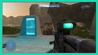 [TUTORIAL] Cómo Instalar el mod gráfico para Halo CE (Bien Explicado)