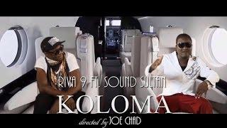 KOLOMA (Rock&Roll)  Riva 9 ft Sound Sultan _ directed by JOE CHAD