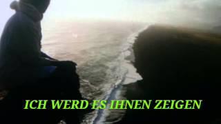 Justin Bieber i'll Show you deutsche Übersetzung