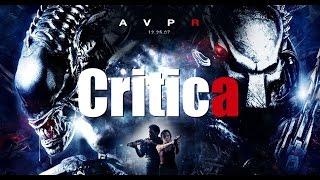 Una Critica Más de: Alien vs Predator Requiem (2007)