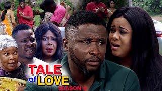 Tales Of Love Season 4 - (New Movie) 2018 Latest Nigerian Nollywood Full HD