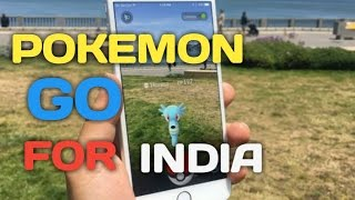 Pokémon Go - Download And Play in India (Tutorial)