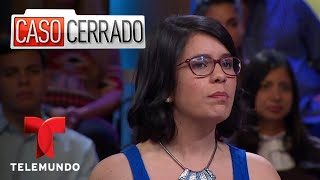 Caso Cerrado | Husband Glues Wife's Vagina Shut🍑🙊🌮 | Telemundo English