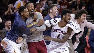 NBA Best Opposing Bench Reactions PART 1