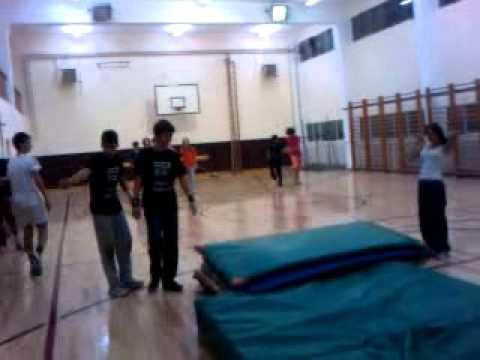 Xxx Mp4 Blazzers Training Jumping 3gp Sex