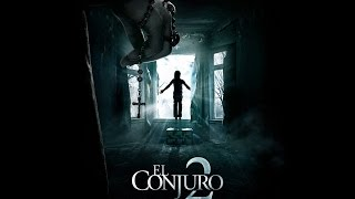EL CONJURO 2 - Trailer 2 (Doblado) - Oficial Warner Bros. Pictures