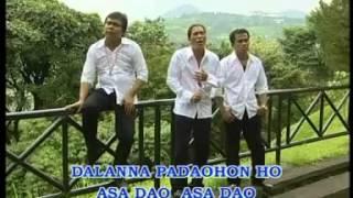 Molo Marrokkap Trio Santana