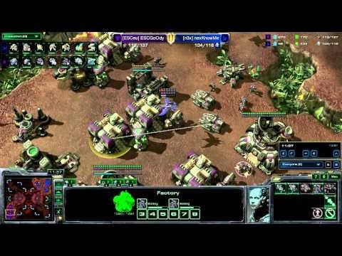 Xxx Mp4 Starcraft 2 HoTS ESC Goody Vs Nex KnowMe TvP 3gp Sex