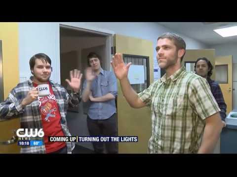 CW6 Editors say good-bye to CW6 San Diego
